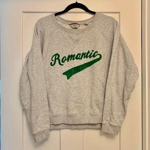 Scotch & Soda Romantic Sweatshirt